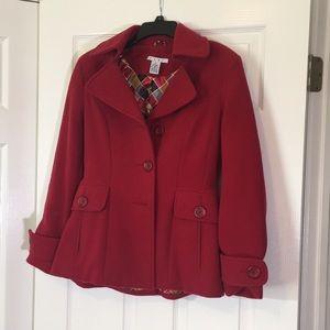 Vintage cabi jacket (8)